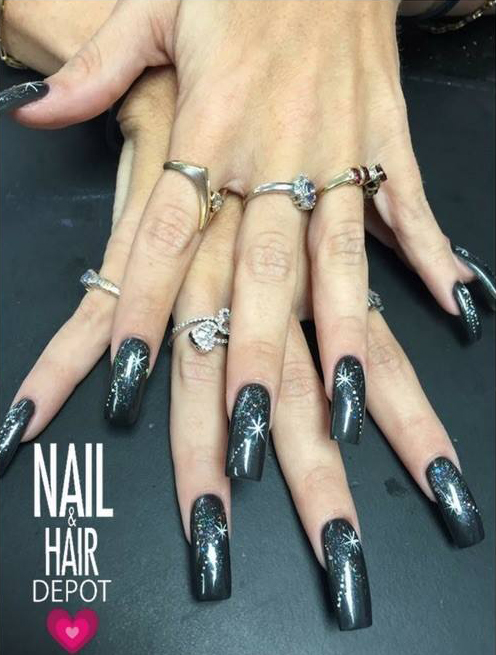 What is Nail Art?
