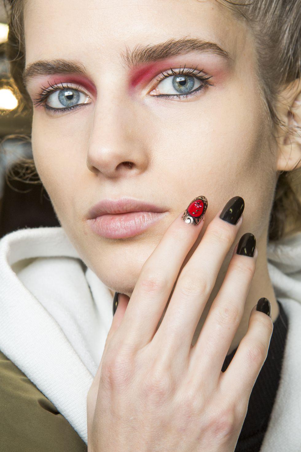 Antonio Marras Nails