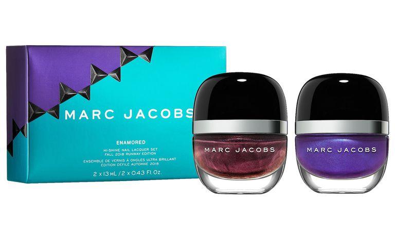 Marc Jacobs Beauty Enamoured Hi-Shine Nail Lacquer Set